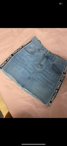 Jeans rock in Grösse 36