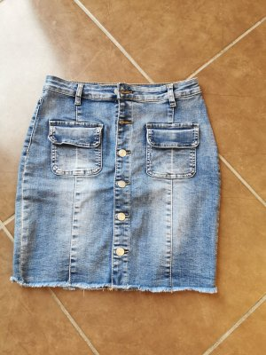 Jeans Rock M