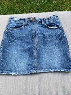 Jeans Rock s.Oliver Gr. 36