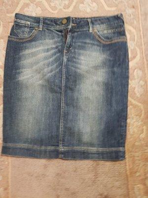 Jeans Rock von cross in m