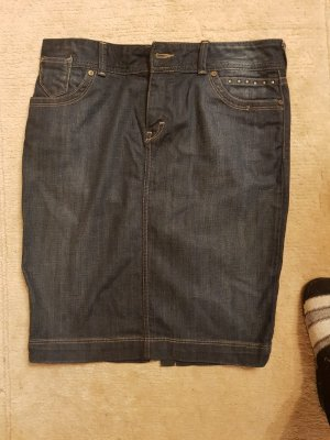 Jeans Rock von Cross neu in 38