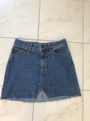 Jeans Rock von Double Agent USA
