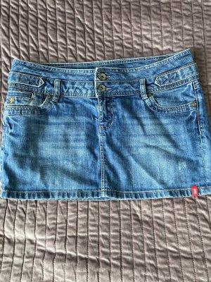 Jeans Rock von EDC Gr. 38