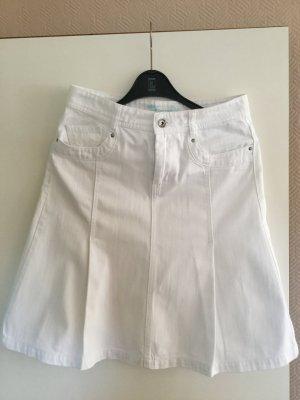 Jeans Rock von Montego