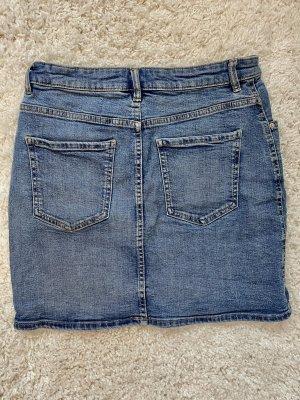 Jeans Rock von Zara Grösse M