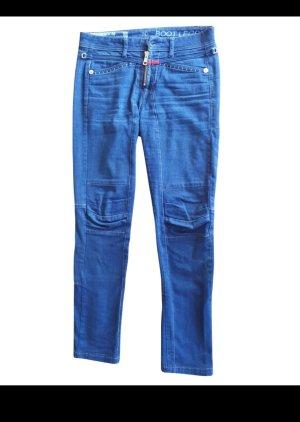 Jeans, Röhrenjeans, Hose