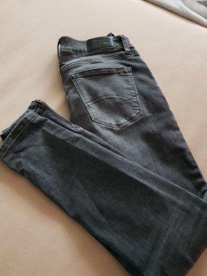 Jeans Röhrenjeans von tommy hilfiger in grau