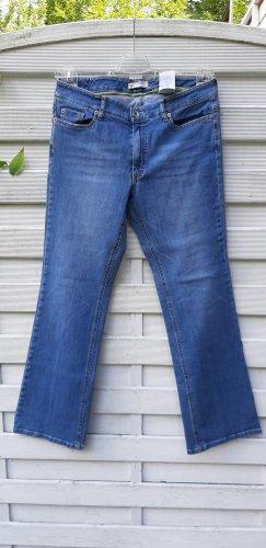 Rosner Jeansy ze stretchu błękitny