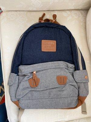 Jeans rucksack