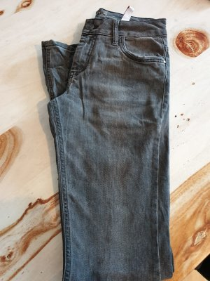 s.Oliver Stretch Jeans grey