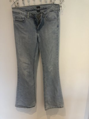 Jeans, Schlaghose, 29/34