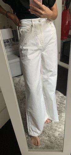 Jeans - Schlaghose (42) NEU