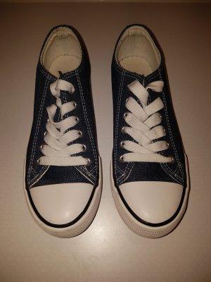 Jeans schuhe