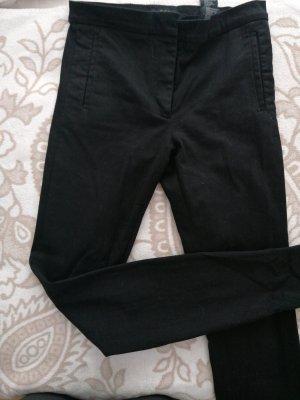 Jeans schwarz 36