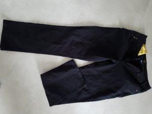 Cecil Vaquero elásticos negro
