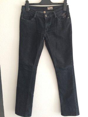 Jeans schwarz Gr. 38 *NEU* UND
