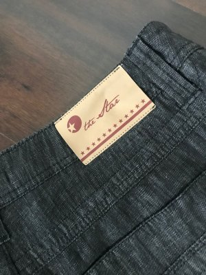 Marlene Denim black