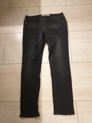 Jeans schwarz Multiblu W38/L30