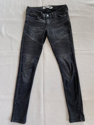 Jeans schwarz Noisy May