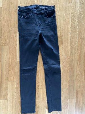 Jeans schwarz skinny shaping 26 30
