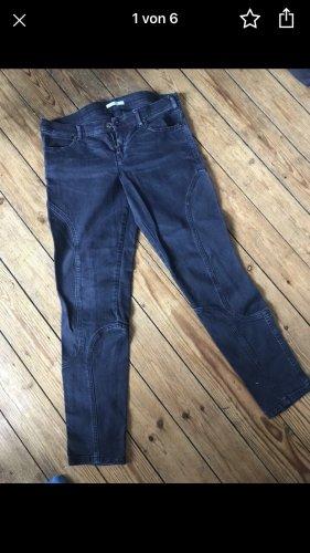 Jeans Schwarz Strenesse Gr.30