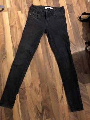 Jeans schwarze - Vero Moda