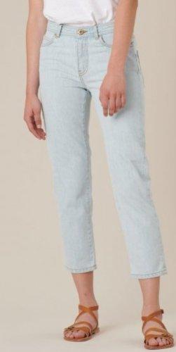 Sessun 7/8-jeans veelkleurig Katoen