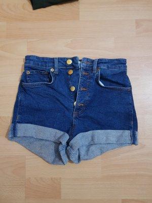 & other stories Denim Shorts blue