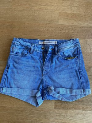 Zara Shorts multicolored