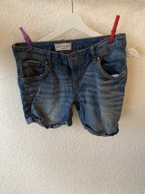 C&A Clockhouse Short blauw