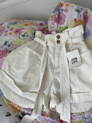 Jeans short bershka