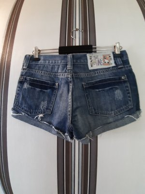 Jeans-Short der Marke Mango