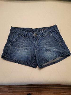 Jeans-Short Esprit