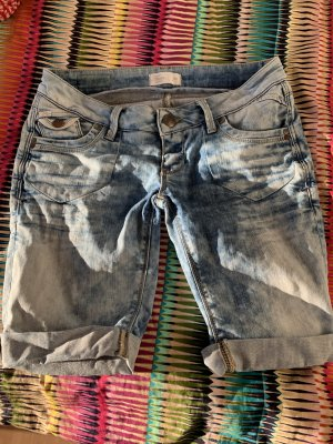 Jeans-Short Fuga Denim