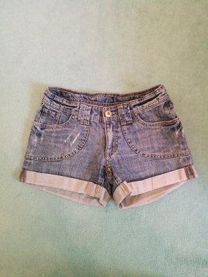 Jeans-Short, Größe 34
