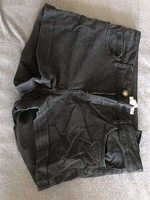 Jeans Short/ Hot pen