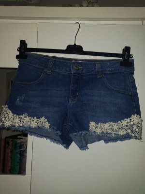 Jeans Short Hotpants 38