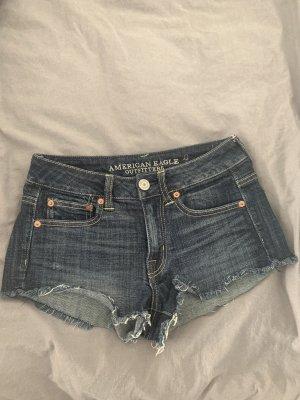 Jeans Short Hotpants