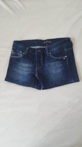 Jeans Short / Hotpants
