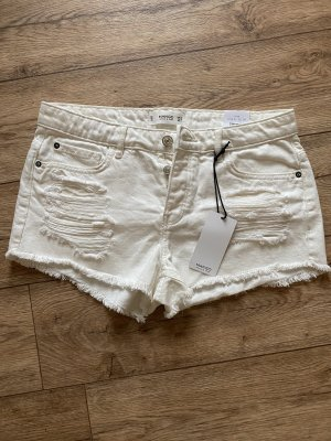 Jeans Short Mango