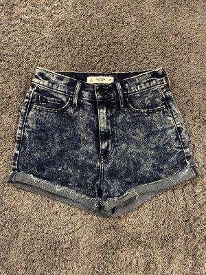 Jeans Short Shorts Hotpan kurze Hose Jeanshose