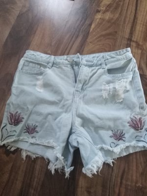 Jeans Short Vila