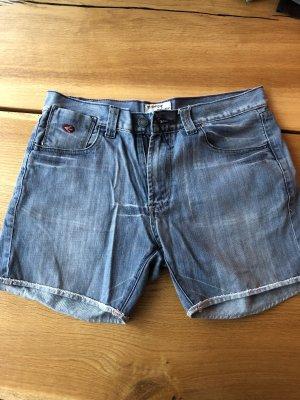 Jeans Short von Energie, wie neu, L, lässig, Boyfriend