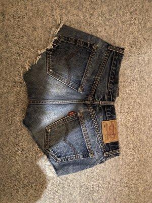 Jeans Short von Levis