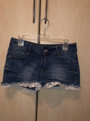 Jeans Short von Regular 26