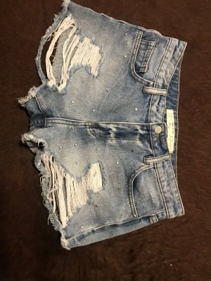 Jeans Shorts 36