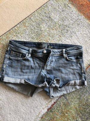 Garage Shorts multicolor