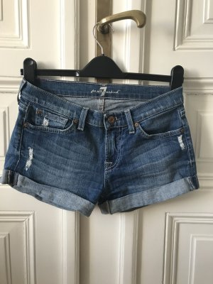 Jeans Shorts 7 For All Mankind