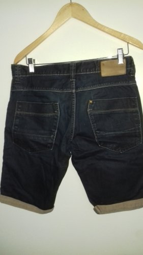Jeans -Shorts