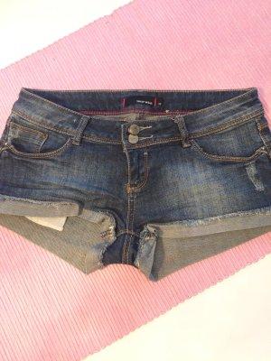 Tally Weijl Shorts blue